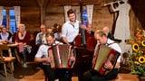 Video «Trio Chaltbächlergruess» abspielen