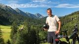 Reto Scherrer geniesst die Unesco Biosphäre Entlebuch (Artikel enthält Bildergalerie)
