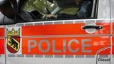 Weil der Besitzer die Räumung verlangte, schritt die Polizei ein (Artikel enthält Audio)