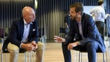 Fussball und Eishockey fordern: «Quarantänelösung Sport» (Artikel enthält Video)