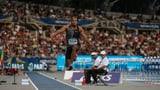 Stars der Leichtathletik verbünden sich (Artikel enthält Video)