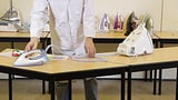Video «Bügeleisen im Test: Mit diesen Modellen läuft alles glatt» abspielen