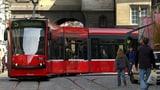 Bus- und Tramfahrer unter Druck (Artikel enthält Audio)