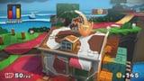 «Paper Mario: Color Splash» hämmert Farbe in die Welt (Artikel enthält Bildergalerie)