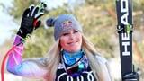 Vonn verzichtet auf Start in St. Moritz (Artikel enthält Audio)