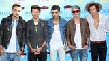 Teen Choice Awards: «Twilight» und «One Direction» räumen ab (Artikel enthält Video)