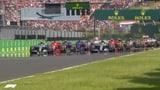 Warum wurde der Formel-1-GP aus Ungarn nicht am TV übertragen?