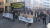 Die Köpfe hinter dem Bündner Klimastreik (Artikel enthält Audio)