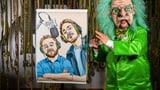 Die fünf scheenschte Dääg – mit Tom Gisler und Marco Thomann
