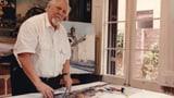 Wie ein Schweizer Maler für einen kurzen Moment Kuba eroberte (Artikel enthält Video)