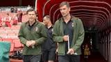 Legenden Boban und Maldini neu in der Milan-Führungscrew