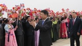 China demonstriert seinen Einfluss auf Nordkorea (Artikel enthält Audio)
