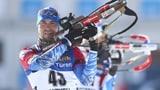 Gold im WM-Sprint: Loginow verhindert französischen Triumph (Artikel enthält Video)