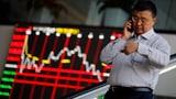 Der harte Kampf am asiatischen Markt (Artikel enthält Video)