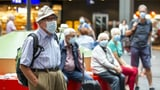WHO meldet Rekordanstieg an Neuinfektionen (Artikel enthält Video)