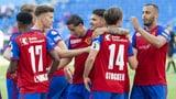 Wen kriegt Basel und wie spielen die Top-Klubs im Mini-Turnier? (Artikel enthält Video)