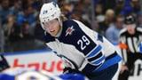 NHL-Star Laine trainiert beim SCB (Artikel enthält Video)