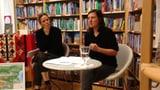 «Literatur als Schreibtischgeburt interessiert mich nicht» (Artikel enthält Audio)