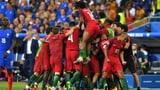 Die sieben Säulen Portugals (Artikel enthält Video)