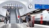 Durchgangsbahnhof Luzern soll vorgezogen werden (Artikel enthält Audio)