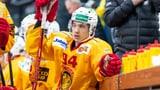 Schlüsselrolle bei Langnau: Youngster Petrini trumpft auf (Artikel enthält Audio)