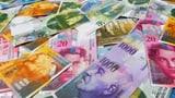 Aargauer müssen 2020 weniger Steuern bezahlen (Artikel enthält Audio)
