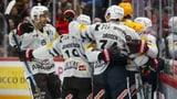Gottéron macht einen weiteren Schritt Richtung Playoffs (Artikel enthält Video)
