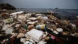Mikroplastik im Trinkwasser ist kaum eine Gefahr (Artikel enthält Audio)