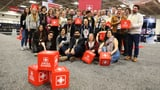 GDC: Kleine Schweiz ganz gross an wichtigster Game-Messe (Artikel enthält Audio)