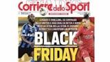 «Black Friday»: Rassismusvorwürfe wegen Schlagzeile