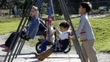 Mehr Pärke sollen Zürcher Kinder vor dem Dickwerden schützen (Artikel enthält Audio)