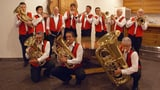 Video «Bergwald-Musikanten» abspielen