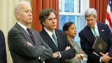 Biden-Vertrauter Antony Blinken wird neuer US-Aussenminister (Artikel enthält Video)