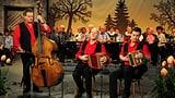 Video «Schwyzerörgeli-Trio Gody Schmid» abspielen