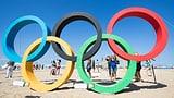 Wie die Olympischen Spiele ihre Unschuld verloren (Artikel enthält Audio)