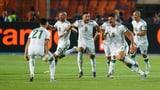Erstmals seit 29 Jahren: Algerien gewinnt den Afrika Cup