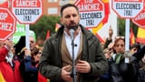 Wo Spaniens Rechtspopulisten Erfolge feiern (Artikel enthält Audio)
