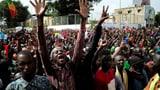 «Für Präsident Keïta wird es immer enger» (Artikel enthält Audio)