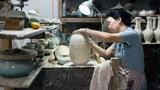 Geballtes Wissen im Porzellanschälchen (Artikel enthält Audio)