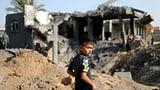 «Netanjahu kommt der Tod eines führenden Terroristen gelegen» (Artikel enthält Audio)