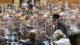 Warum das Parlament in der Coronakrise mehr diskutieren sollte (Artikel enthält Audio)