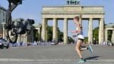 Strähl überzeugt bei Berliner Marathon mit Top-10-Platz