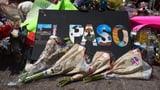Dem Schützen droht die Todesstrafe (Artikel enthält Video)