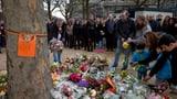 Polizei in Utrecht nimmt weiteren Verdächtigen fest (Artikel enthält Video)