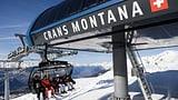 Crans-Montana steigt aus Magic Pass aus (Artikel enthält Audio)