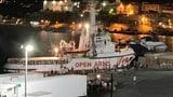 «Rettungsorganisationen sehen Italien als Hauptgegner» (Artikel enthält Audio)