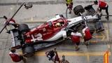 Monchaux wird Technischer Direktor bei Alfa Romeo