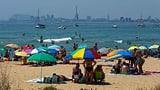 BAG setzt Spanien auf Risikoliste – ausser Balearen und Kanaren (Artikel enthält Video)