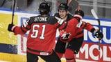 Abgeklärtes Kanada folgt Finnland in den WM-Final (Artikel enthält Video)
