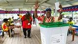 Bougainville stimmt für die Unabhängigkeit (Artikel enthält Audio)